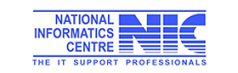 National Informatics Centre logo
