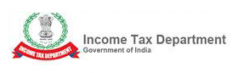 Income tax Departmemt logo